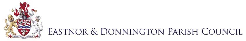 Eastnor Donnington Parish Council